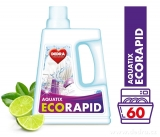 Dedra Ecorapid aquatix, gel do myčky na 60 mycích cyklů, 1500 ml