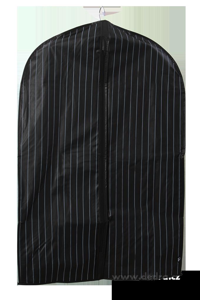 Dedra Ochranný vak na oblek/šaty délka 119 cm