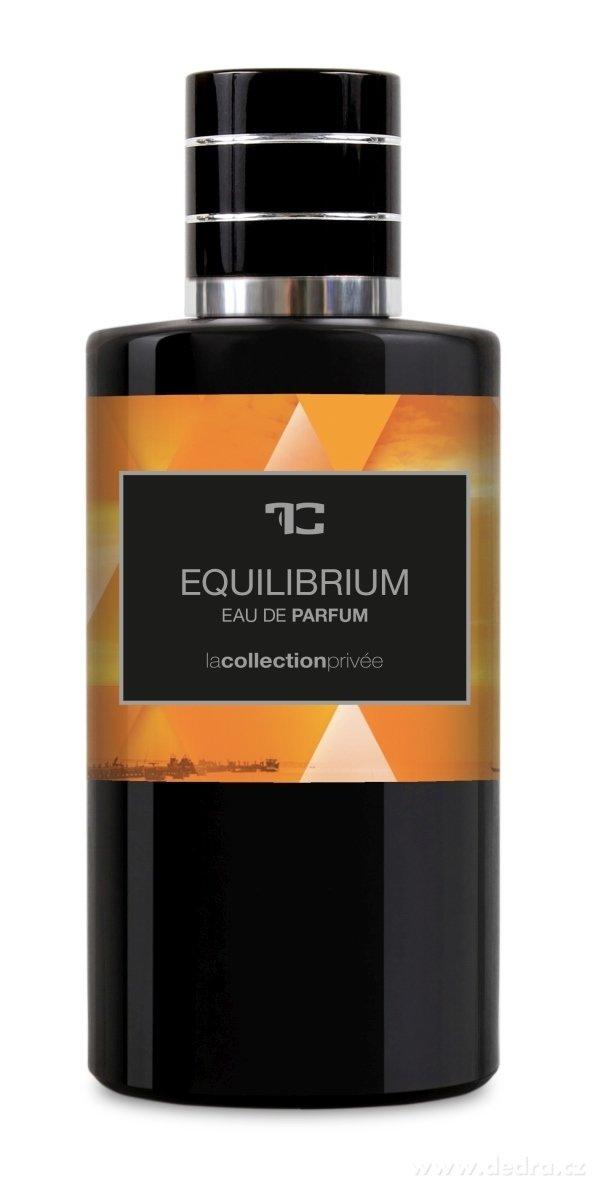 Dedra Eau de parfum equilibrium La collection priveé