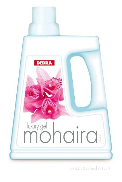 Dedra Mohaira prací gel pro jemné praní 1500 ml