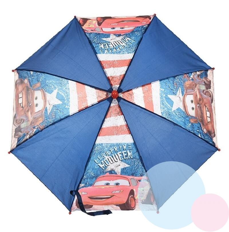 Sun City Dětský deštník Cars, Auta
