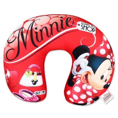 Setino Cestovní polštář rohlík Minnie