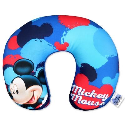 Setino Cestovní polštář rohlík Mickey