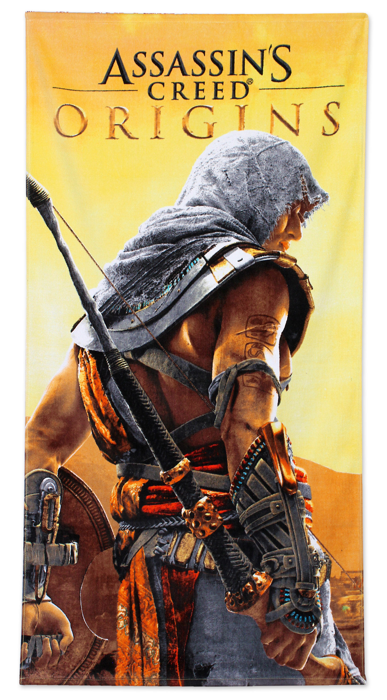 Setino Froté osuška Assassins Creed