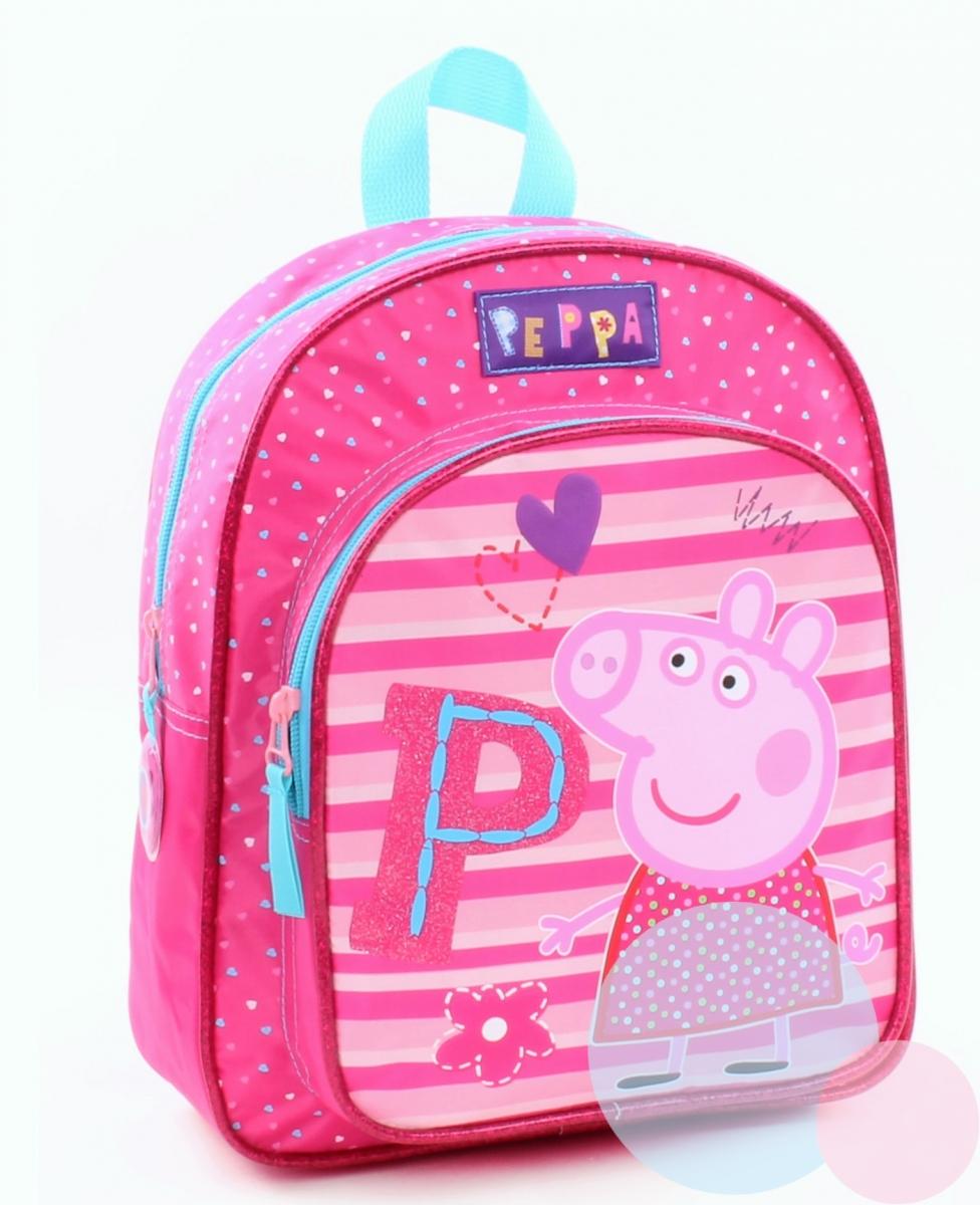 Vadobag Batoh Peppa Pig, Prasátko Pepina