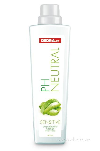 Dedra Ph neutral 750 ml