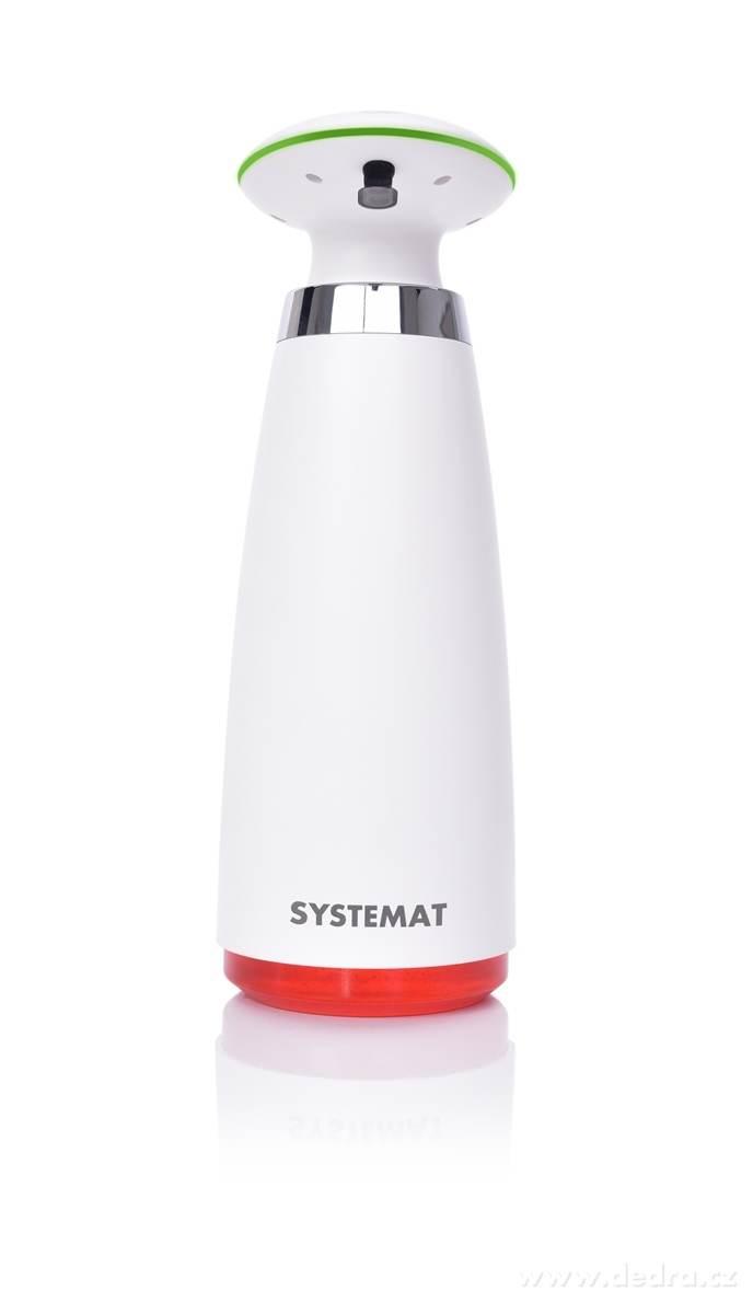 Dedra Automatic soap dispenser bezdotykový dávkovač tekutého mýdla