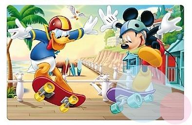 Sun City Lentikulární podložka, prostírání Mickey Mouse