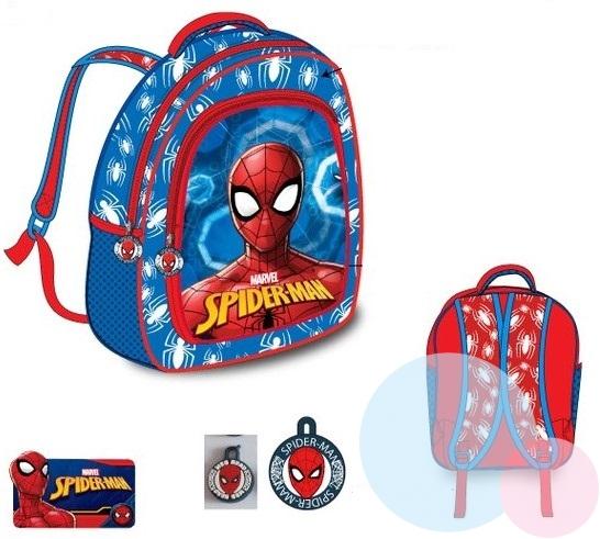 Sun City Batoh Spiderman