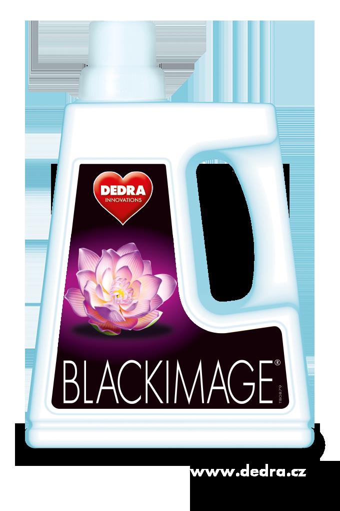 Blackimage gel na černé prádlo Dedra