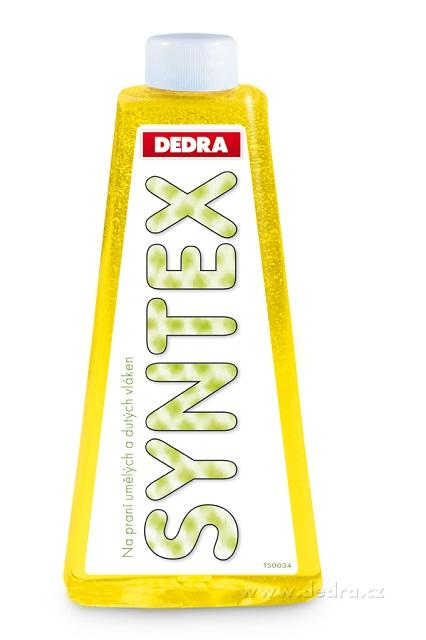 Dedra Syntex na umělá, dutá vlákna