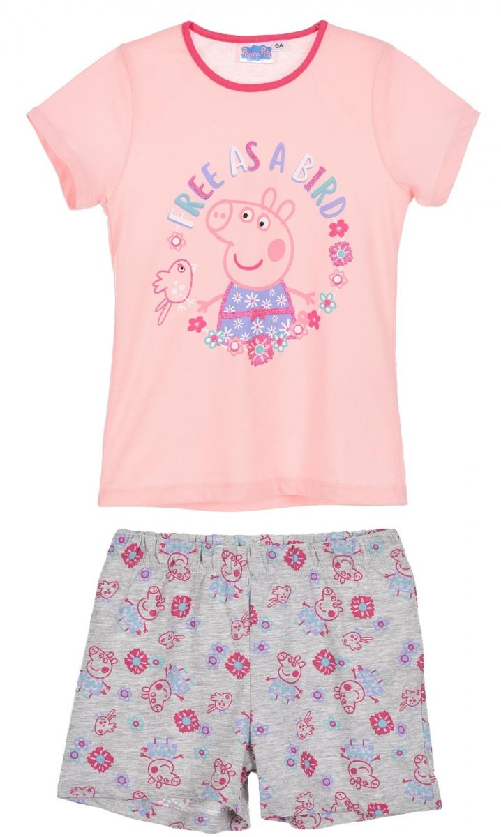 Sun City Pyžamo Peppa Pig, Prasátko Pepina