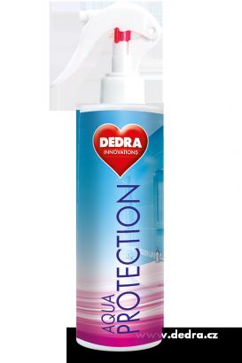 Private spa aqua protection proti zamlžení Dedra