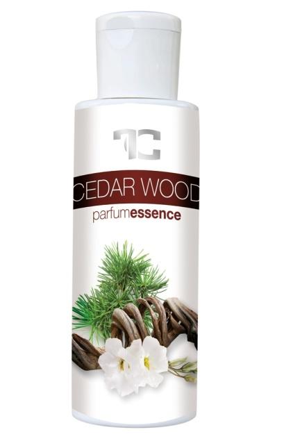 Dedra Parfum essence cedar wood 100 ml