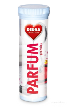 Dedra Parfum granules Parfém do vysavače mon cherry 35 ml