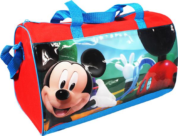 Dětská sportovní taška Mickey Mouse