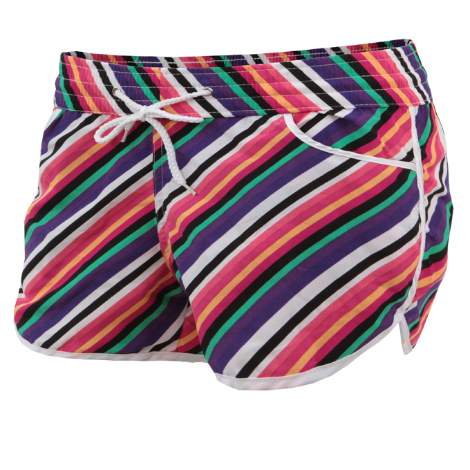 Dámské šortky sportovního střihu Dedra
