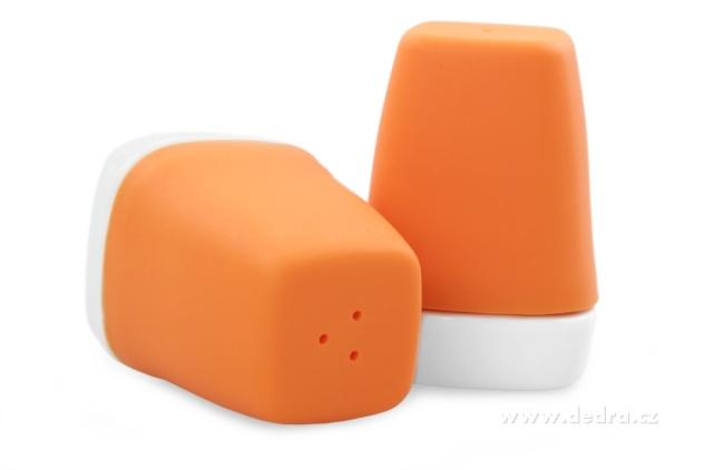DEDRA Slánka a pepřenka oranžové