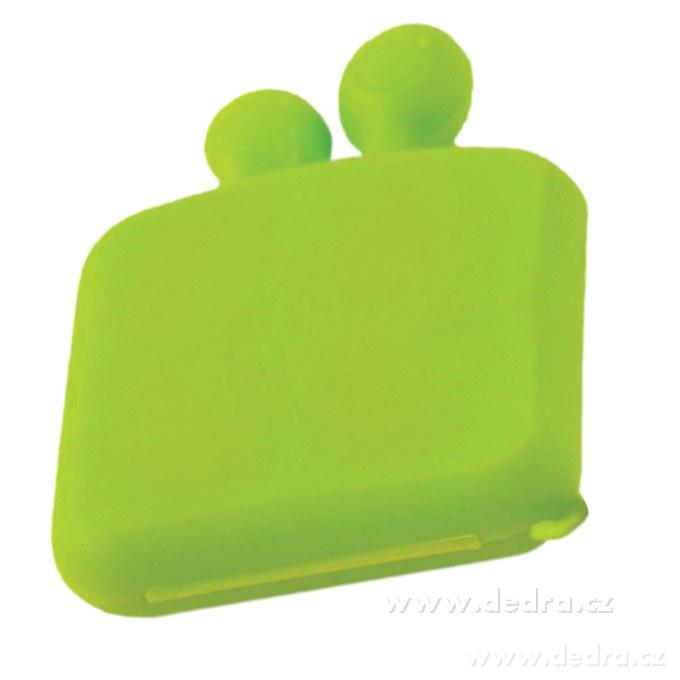 Dedra Vitamínovník zelený 7 cm x 10 cm špunty do uší