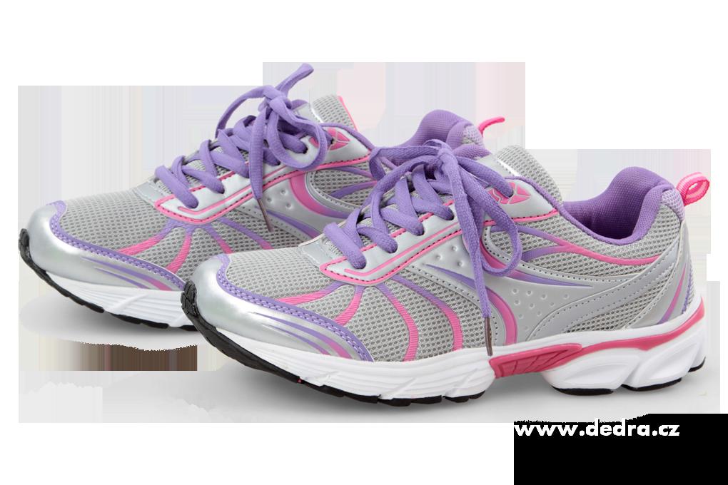 Sportovní obuv dámská Dedra