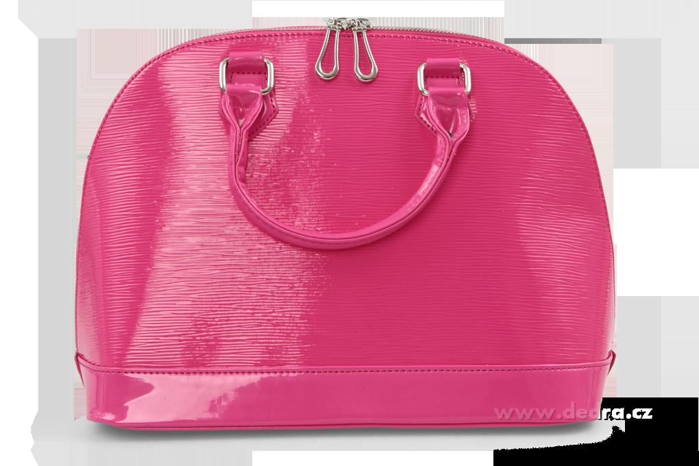 Rachel kabelka růžová Dedra