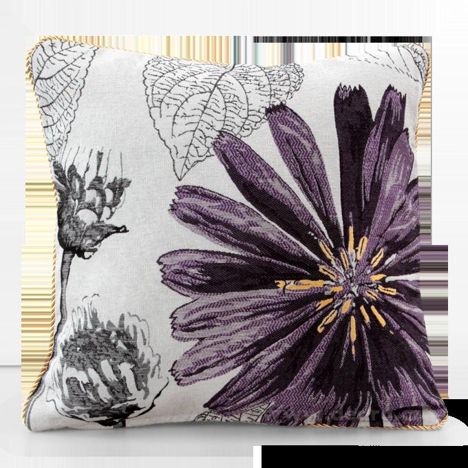 Dedra Gobelino potah na polštář flower - více barev