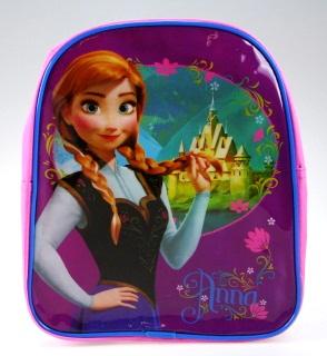 Fotografie Batoh Ledové království / Frozen Anna