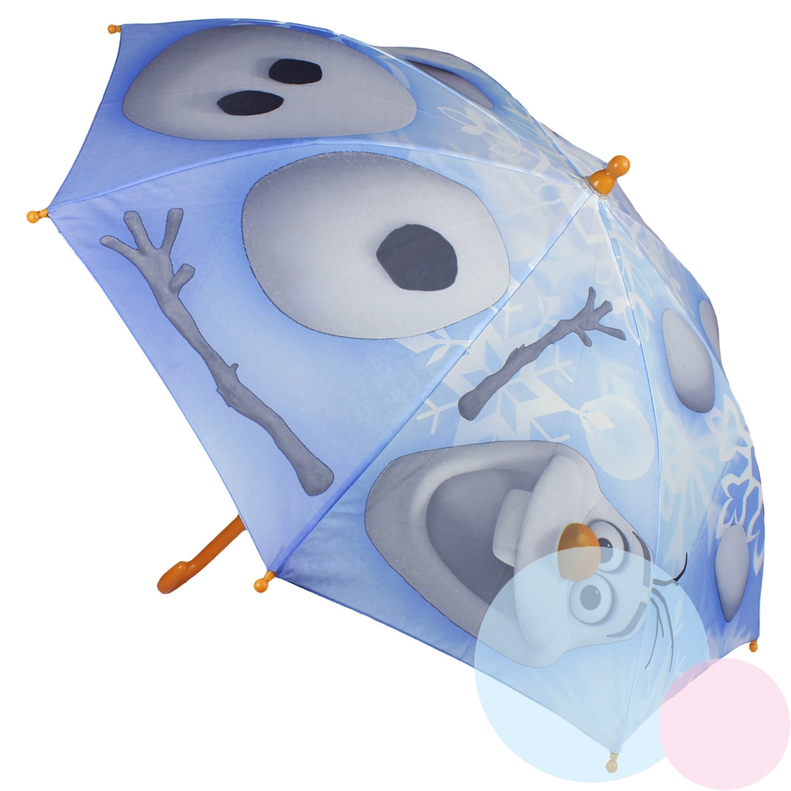 Cerda Dětský deštník Ledové království / Frozen Olaf