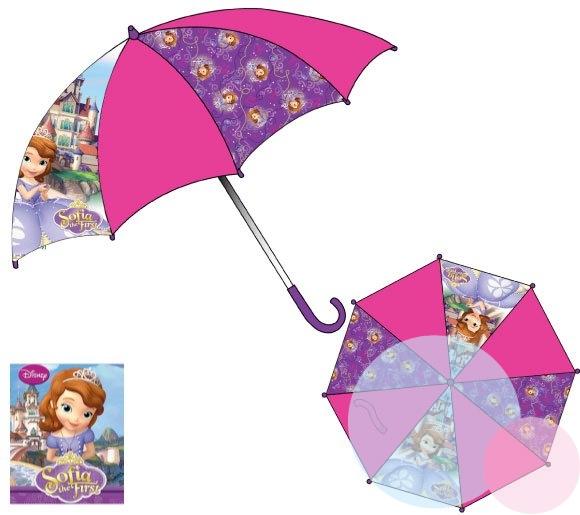 Sun City Dětský deštník Sofie První