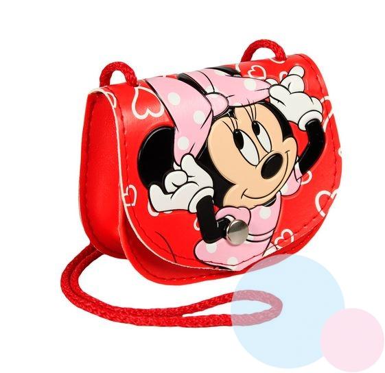 Cerda Koženková kabelka Minnie