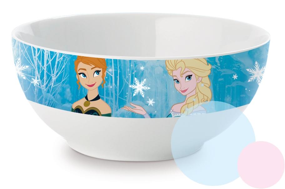 Fotografie Disney Keramická miska Ledové království