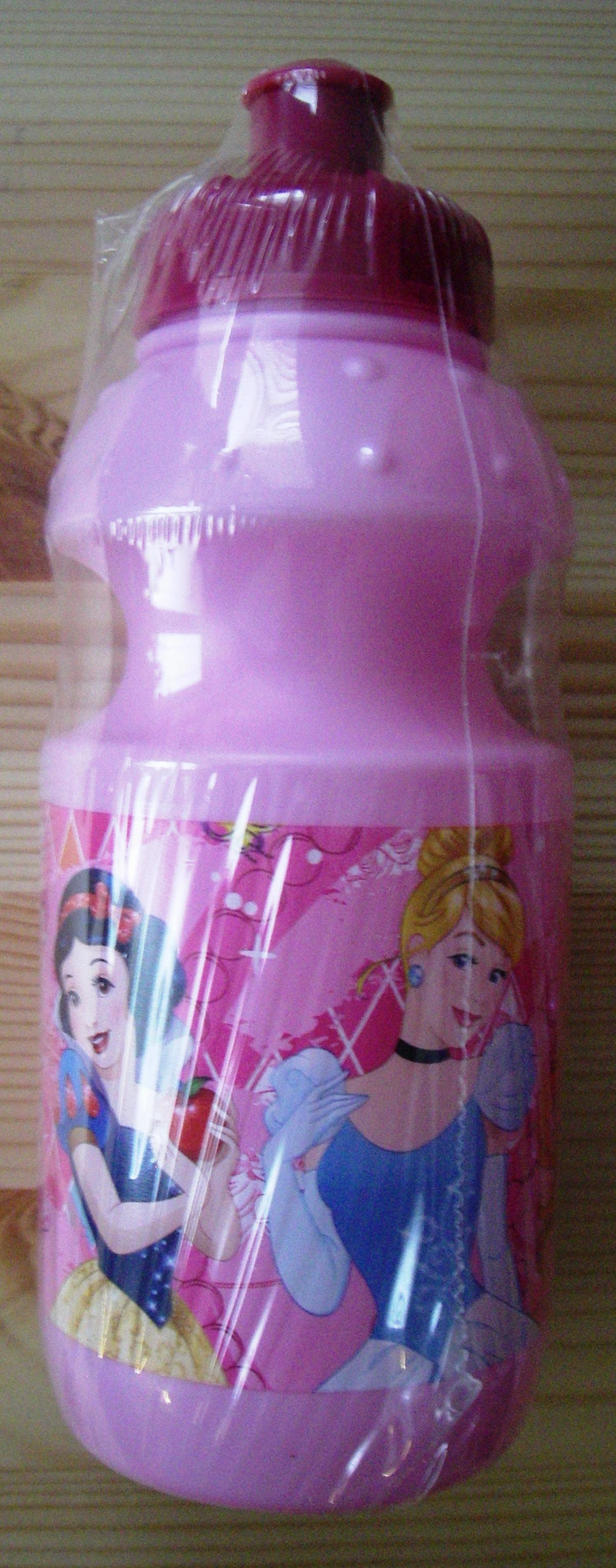 Dětská láhev Avengers 350ml