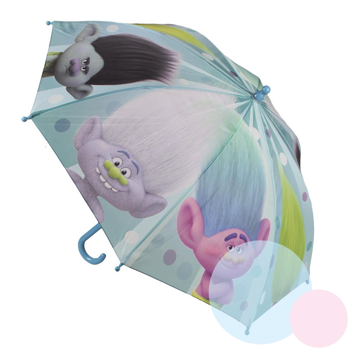 Cerda Dětský deštník Trolové