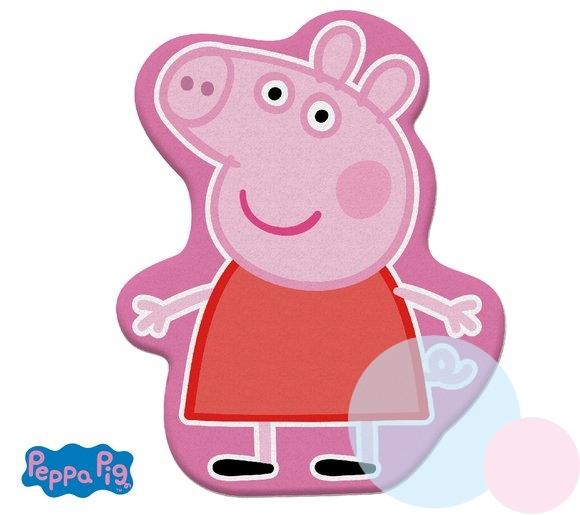 Eli Polštář Peppa Pig, Prasátko Pepina