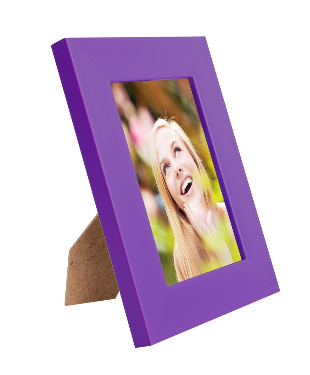 Dedra Dřevěný fotorámeček na foto 9 x 13 cm více barev