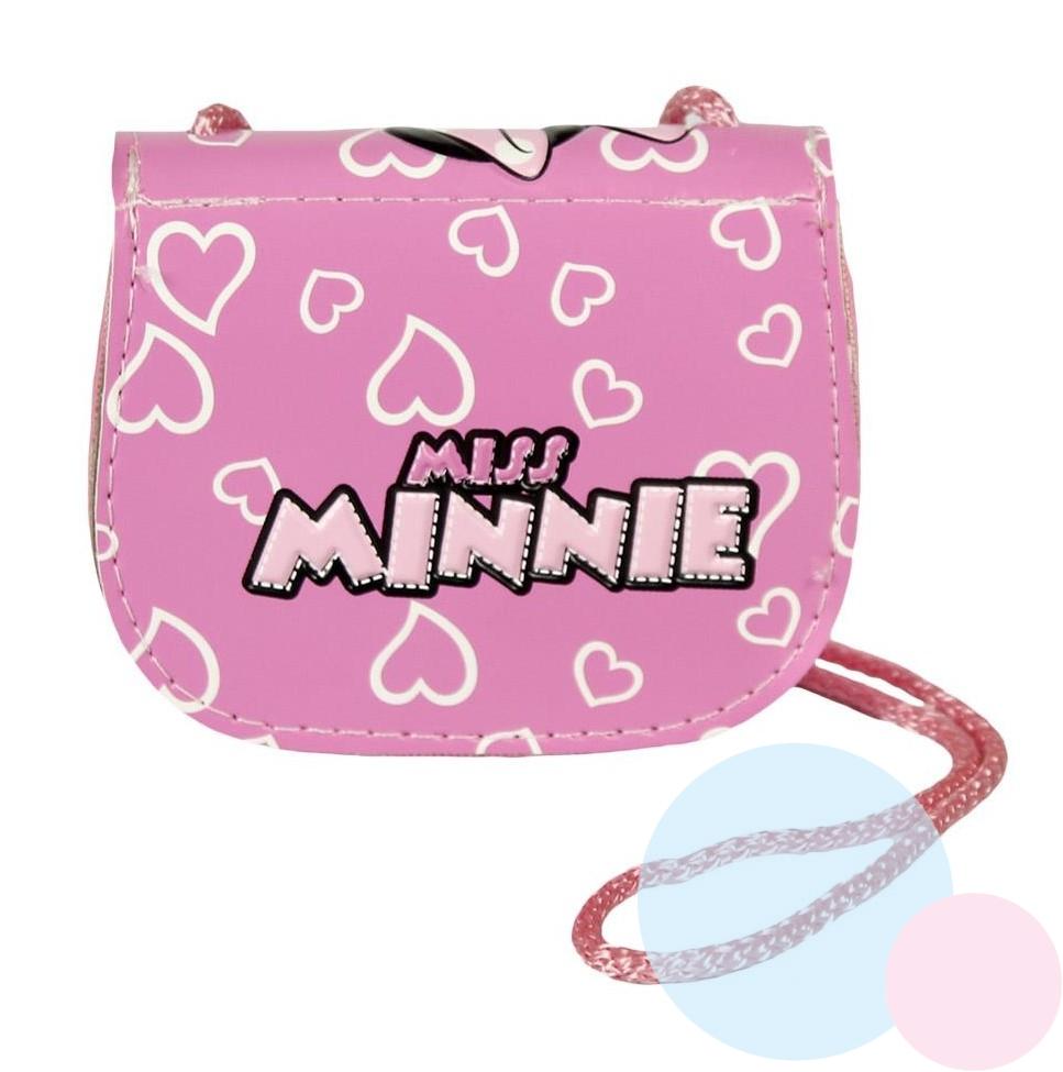 Kompletní specifikace · Ke stažení · Související zboží. Dívčí kabelka  Disney Minnie. e017320cf40