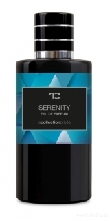 Dedra Eau de parfum serenity  La collection priveé