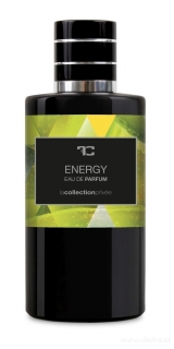 Dedra Eau de parfum energy La collection priveé