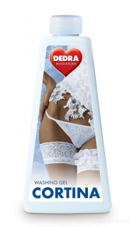 Dedra Cortina gel 500 ml na záclony