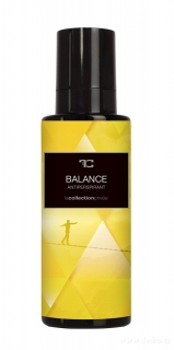 Dedra Antiperspirant spray balance,  na bázi kamence 200 ml