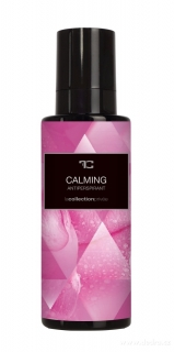 Dedra Antiperspirant spray calming,  na bázi kamence 200 ml