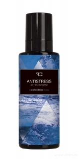 Dedra Antiperspirant spray antistress,  na bázi kamence 200 ml