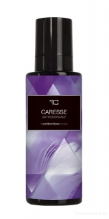 Dedra Antiperspirant spray caresse,  na bázi kamence 200 ml