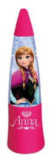 Sun City LED lampička Frozen Anna