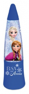 Sun City LED lampička Frozen Elsa a Anna