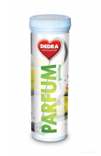 Dedra Parfum granules parfém do vysavače, lemongrass, 35 ml