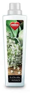 Dedra aviváž lily of the valley 750 ml