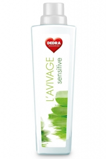 Dedra Aviváž 2in1 sensitive 750ml