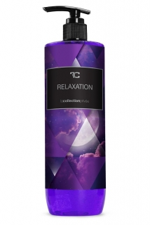 Dedra Shower cream relaxation  La collection privée 500 ml