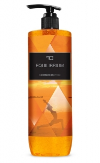 Dedra Shower cream equilibrium La collection privée 500 ml